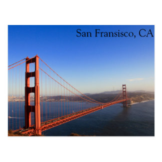 Postal San Fransisco, CA