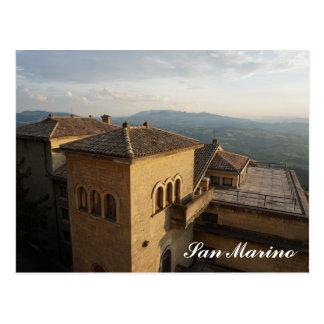 Postal San Marino