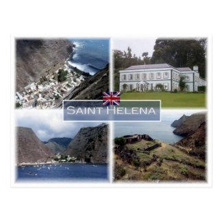Postal Santa Helena SH -