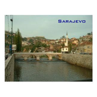 Postal Sarajevo