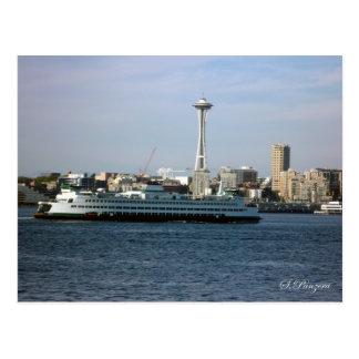 Postal Seattle Washington