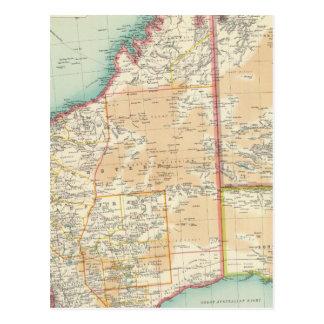 Postal Sección occidental de Australia