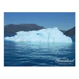 Postal Siku (iceberg)