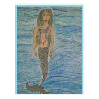 Postal Sirena
