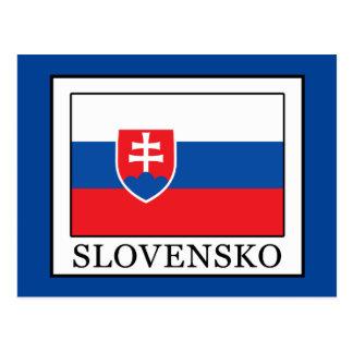 Postal Slovensko