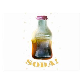 POSTAL SODA