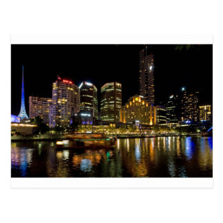 Postal Southbank Melbourne