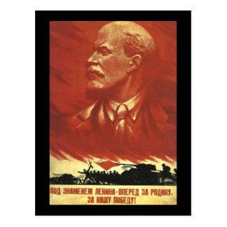 Postal Soviet