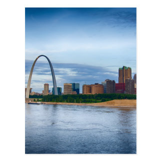 Postal St. Louis Missouri