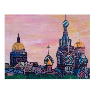 Postal St Petersburg II