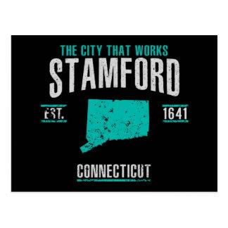 Postal Stamford