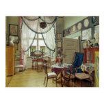 Postal Sunroom del Victorian