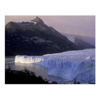 Postal Suramérica, Patagonia, la Argentina Parque