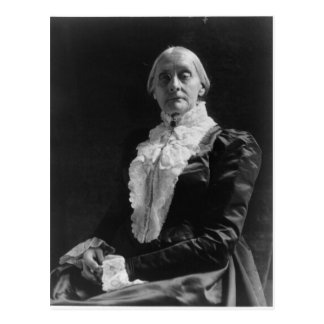 Postal Susan B. Anthony