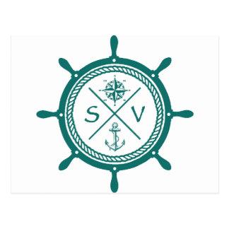 POSTAL SV5