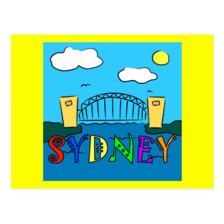 Postal Sydney