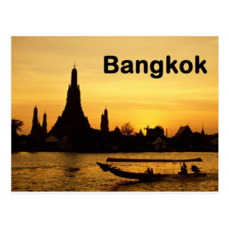 Postal Tailandia Bangkok (St.K)