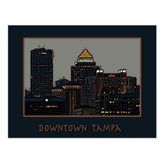 Postal Tampa