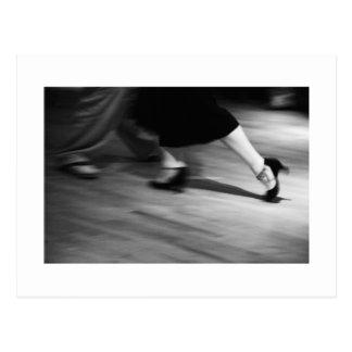 Postal ¡Tango! por ALXSw