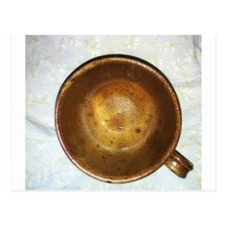 Postal Taza de Caffee