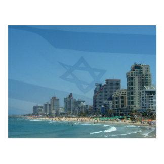 Postal Tel Aviv