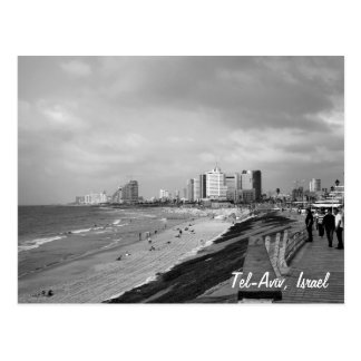 Postal Tel Aviv, Israel