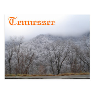 Postal Tennessee