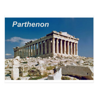 Postal The--Parthenon--in--Athens--Angie.jpg