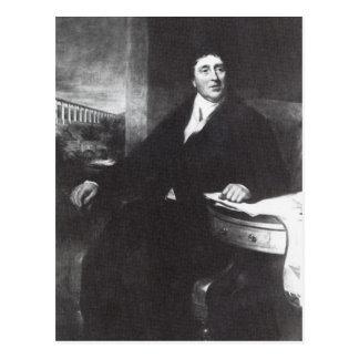 Postal Thomas Telford, 1831