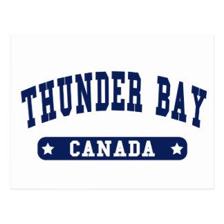 Postal Thunder Bay