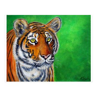 Postal Tigre 2