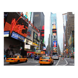 Postal Times Square de New York City