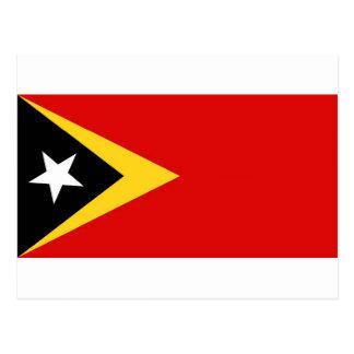 Postal Timor Oriental