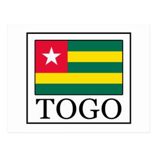 Postal Togo