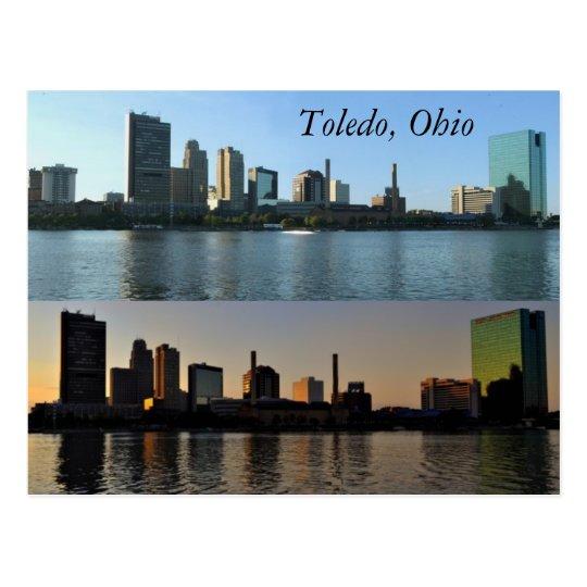 Postal Toledo, Ohio