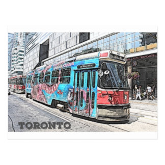 Postal Toronto