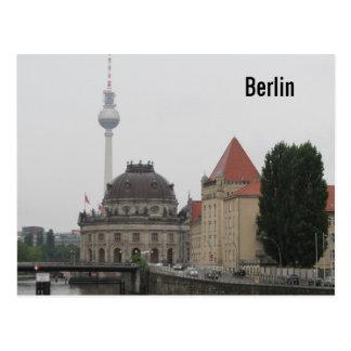 Postal Torre de Berlín TV