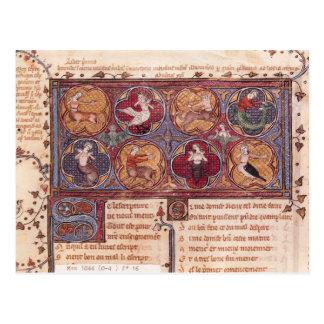 Postal Transforma, de Ovid Moralise