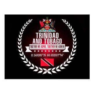 Postal Trinidad and Tobago