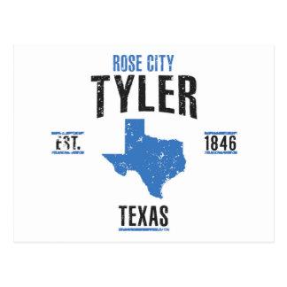 Postal Tyler