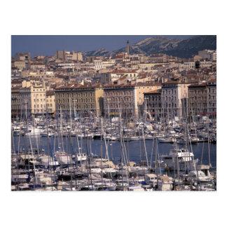 Postal UE, Francia, Provence, Bouches, du, Rhone, 8