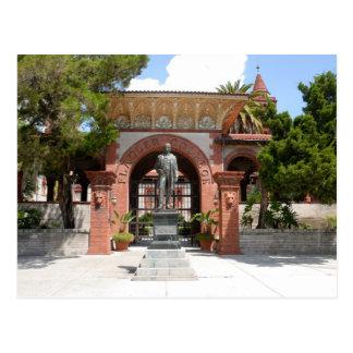Postal Universidad de Flagler