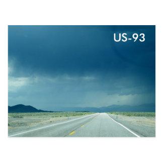 POSTAL US-93