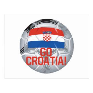 Postal Va Croacia