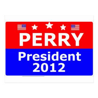 Postal Va Perry 2012