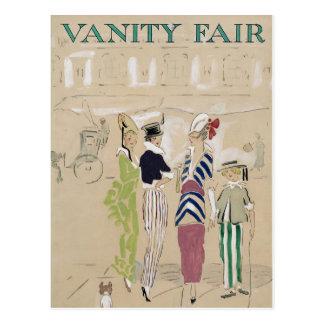 Postal Vanity Fair