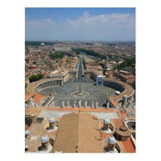 Postal Vatican