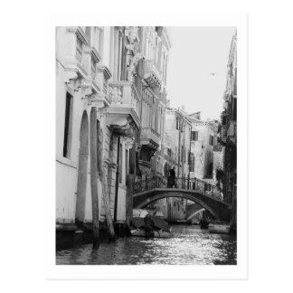 Postal Venecia, Italia