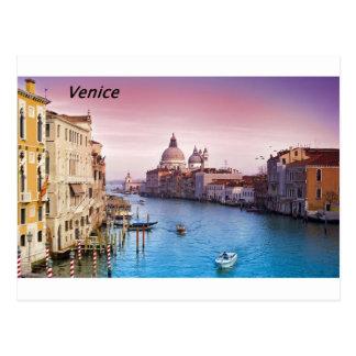Postal Venecia (Italia) - Angie.JPG