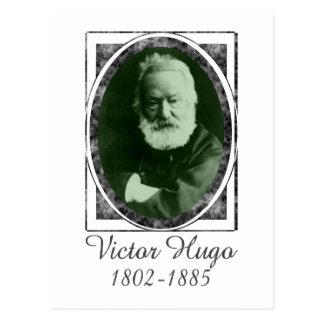 Postal Victor Hugo